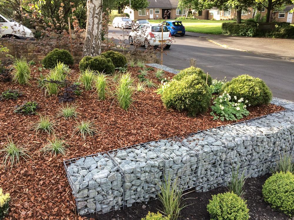 Premier Gardens - Landscape Garden Design - Newcastle