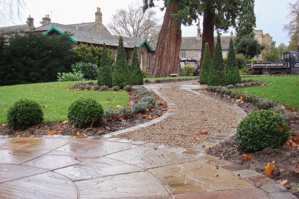 Premier Gardens Landscape Garden Design Newcastle