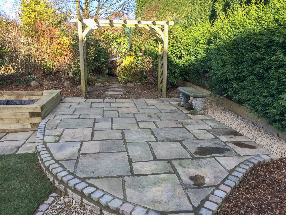 Paving, Patios and Driveways, Newcastle