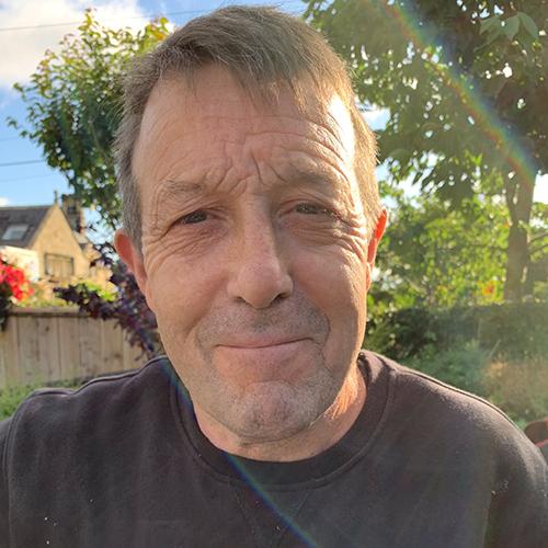 Malcolm Rawlinson